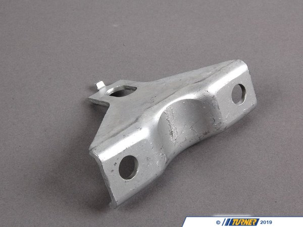 T#37595 - 11761716710 - Genuine BMW Bracket - 11761716710 - Genuine BMW -