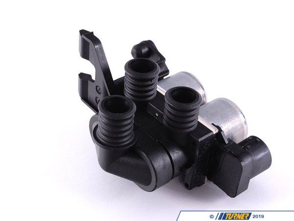 T#11044 - 64118375792 - Genuine BMW Heater Valve - E36 - Genuine BMW - BMW