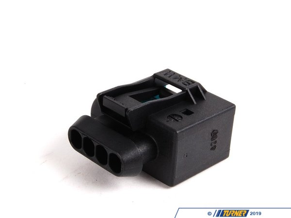 T#40185 - 12521438159 - Genuine BMW Receptacle Housing - 12521438159 - Genuine BMW -
