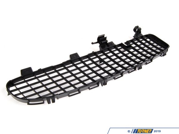 T#79902 - 51137113731 - Genuine BMW Leaf Grill, Left - 51137113731 - E53 - Genuine BMW -