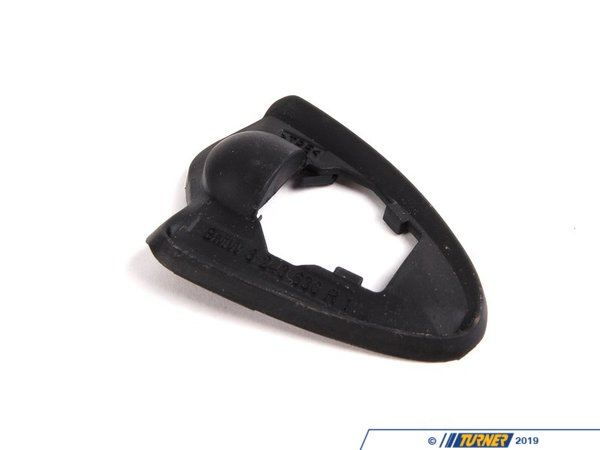 T#89827 - 51218243630 - Genuine BMW Handle Bracket Base, Right - 51218243630 - E53 - Genuine BMW -