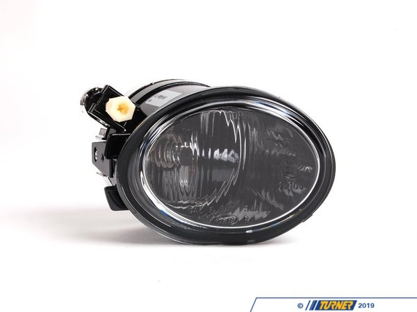 Genuine BMW Genuine BMW Fog Lamp Assembly With Fluted Lens - Right 63172228614