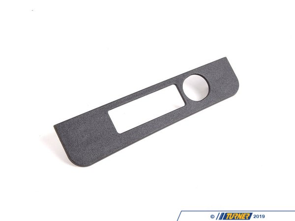 T#135587 - 54377181204 - Genuine BMW Covering Right - 54377181204 - E93 - Genuine BMW -