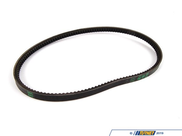 T#12425 - 64551734669 - Genuine BMW Fan Belt 12,5 X 885 - 64551734669 - E30 - Genuine BMW -