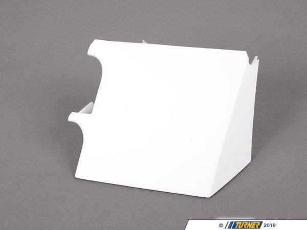 T#8332 - 51112232632 - Genuine BMW Covering Right M Technic - 51112232632 - E34,E34 M5 - Genuine BMW -