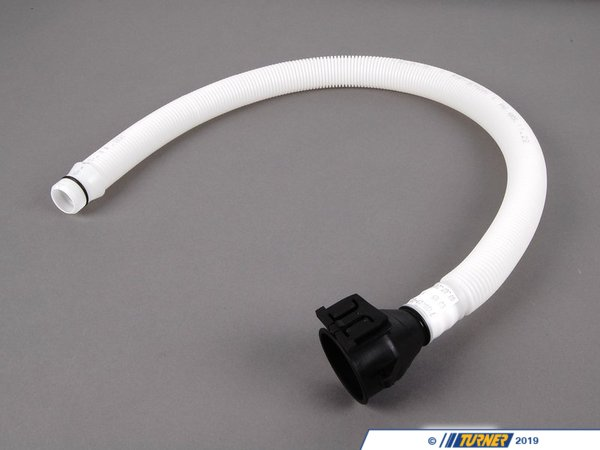 T#144944 - 61667135409 - Genuine BMW Filler Pipe For Wash Contain - 61667135409 - Genuine BMW -
