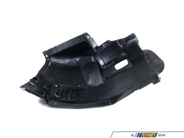 T#117589 - 51717162275 - Genuine BMW Cover, Wheell Housing, Bottom Left - 51717162275 - E90 - Genuine BMW -