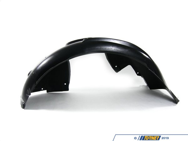Genuine BMW Genuine BMW Front Fender Liner - Left - E39 51718159423