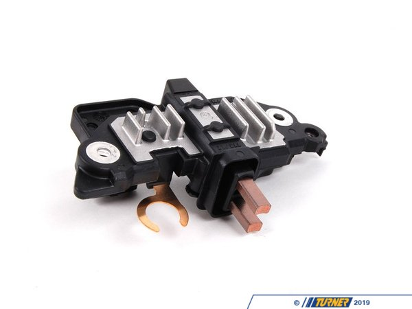 T#13087 - 12317559183 - Genuine BMW Voltage Regulator - 12317559183 - E39,E46,E53 - Genuine BMW -