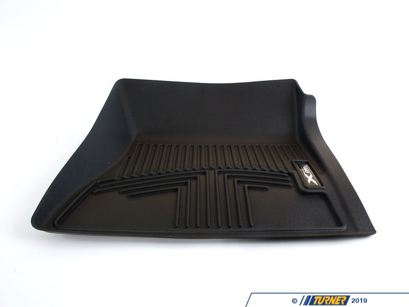 82112211584 Genuine Bmw Accessories Rubber Floor Liner
