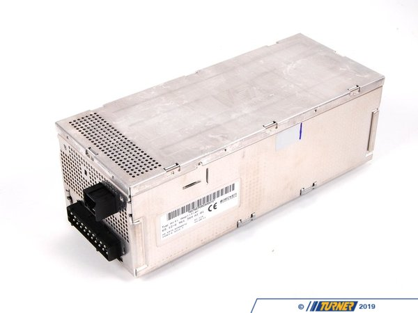 T#22070 - 65126961389 - Genuine BMW Top-Hifi System Amplifier - 65126961389 - E65 - Genuine BMW -