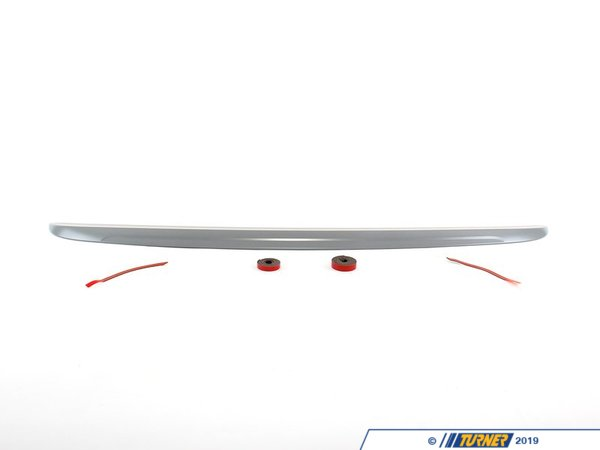 Genuine BMW Genuine BMW M Retrofit Rear Spoiler - E60 51628040054