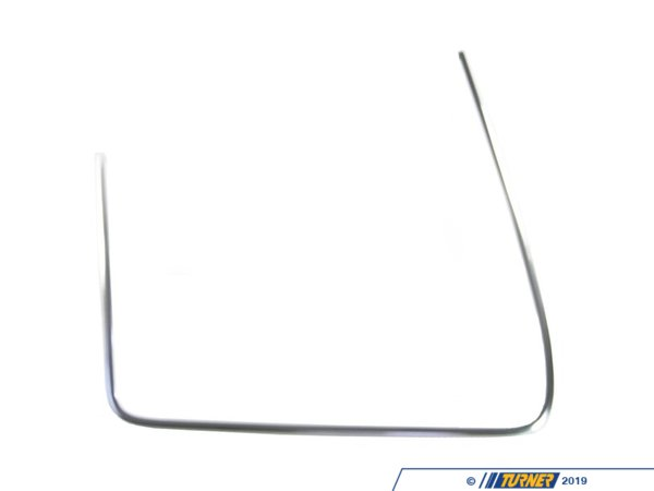 T#91735 - 51311843778 - Genuine BMW Decorative Frame Right - 51311843778 - Genuine BMW -