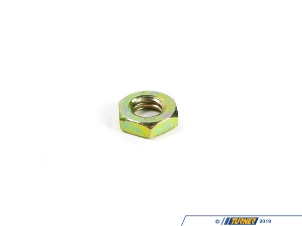 Genuine BMW Genuine BMW Hex Nut - 07119921054 - E30,E34,E36,E38,E39 07119921054