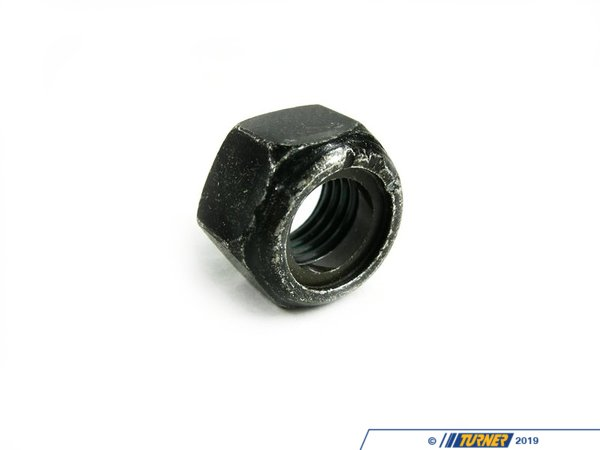 T#7831 - 32216769539 - Genuine BMW Steering Self-locking Hex Nut 32216769539 - Genuine BMW -