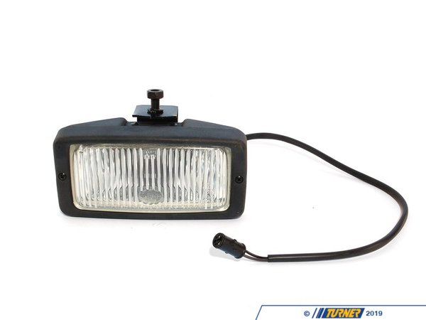T#10817 - 63121468150 - Genuine BMW Lighting Fog Lamp Hella 63121468150 - Genuine BMW - BMW
