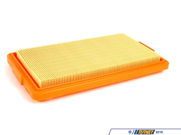 T#3425 - 13721271254 - OEM Air Filter - 3.0si, E21 320i, 5/6/7-series 77-, E30 318i 84-85, E30 M3 - Mahle - BMW