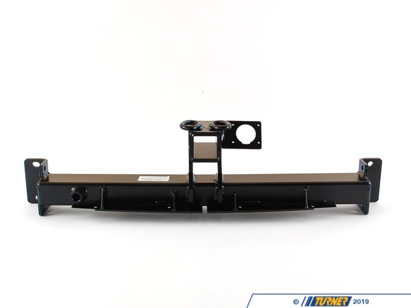 T#12433 - 71600035368 - Genuine BMW Installation Kit X3 Trl Htch F/L - 71600035368 - E83 - Genuine BMW -
