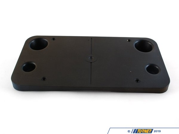 Genuine BMW Genuine BMW Base plate - Z4 2.5i 3.0i M54 51117070263
