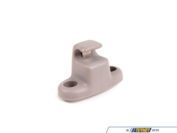 T#81844 - 51161949745 - Genuine BMW Bracket With Contact Grau - 51161949745 - E34,E34 M5 - Genuine BMW -