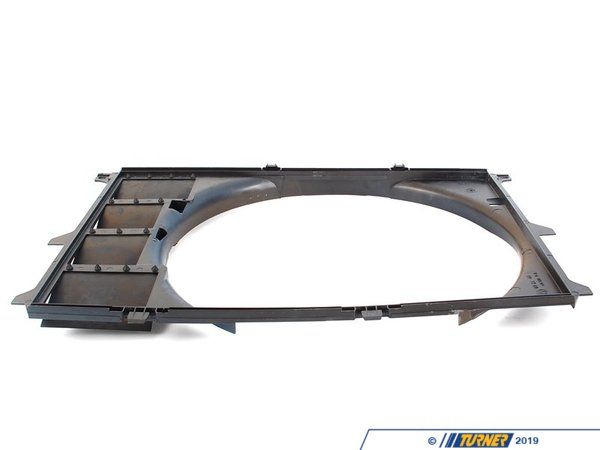 T#7443 - 17111723977 - Genuine BMW Fan Shroud With Flaps A=645mm - 17111723977 - E34 - Genuine BMW Fan Shroud With Flaps - A=645mmThis item fits the following BMW Chassis:E34Fits BMW Engines including:M60,M70 - Genuine BMW -