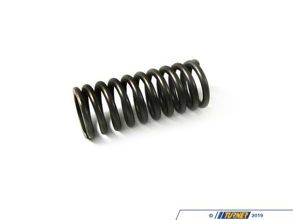T#64615 - 35311162505 - Genuine BMW Compression Spring L=64mm - 35311162505 - E36,E39 - Genuine BMW -