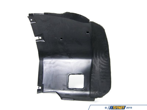 T#10190 - 51718224986 - Genuine BMW Covering Right - 51718224986 - E46 - Genuine BMW -