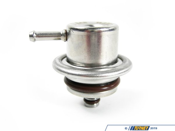 T#14883 - 13531433023 - Genuine BMW Fuel System Pressure Regulator 13531433023 - Genuine BMW -
