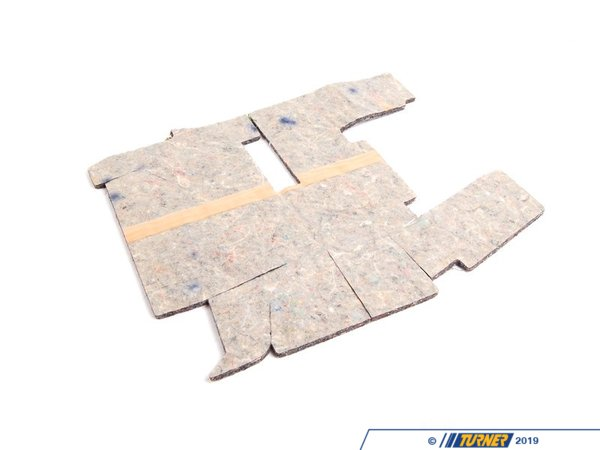 T#114779 - 51488107535 - Genuine BMW Sound Insulation - 51488107535 - E34,E34 M5 - Genuine BMW -