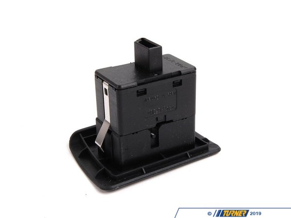 T#14031 - 61318385955 - Genuine BMW Switch, Window Lifter, Rear Left - 61318385955 - E53 - Genuine BMW -
