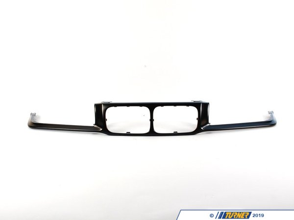 T#8265 - 41331977940 - Genuine BMW Front Panel - 41331977940 - E36,E36 M3 - Genuine BMW Front PanelThis item fits the following BMW Chassis:E36 M3,E36 - Genuine BMW -