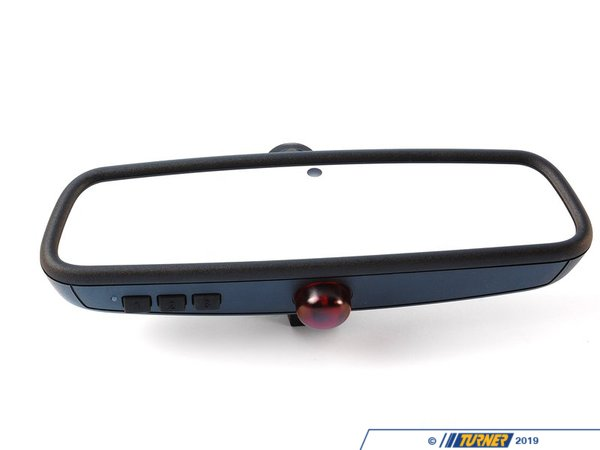 T#25316 - 51169123513 - Genuine BMW Rearview Mirror Ec / Led / G - 51169123513 - Genuine BMW -
