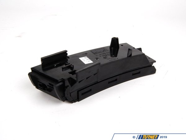 T#9838 - 51457070323 - Genuine BMW Cup Holder - Left - E85 E86 Z4 2003-2008 - Genuine BMW - BMW