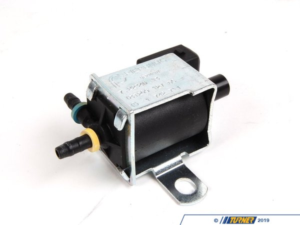 T#7069 - 11741742711 - Genuine BMW Electr.Valve - 11741742711 - E34,E38,E39,E53,E34 M5 - Genuine BMW Electr.ValveThis item fits the following BMW Chassis:E34 M5,E34,E38,E39,E53 X5 X5Fits BMW Engines including:M60,M62,S38 - Genuine BMW -