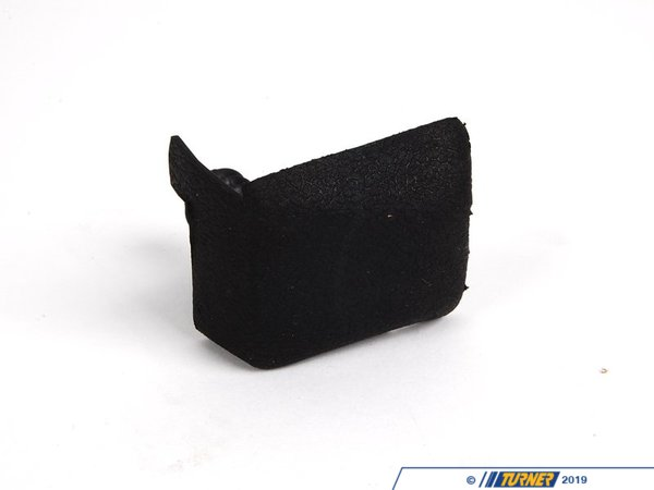 T#9712 - 51431942787 - Genuine BMW Covering Left - 51431942787 - E30 - Genuine BMW Covering Left - This item fits the following BMW Chassis:E30 - Genuine BMW -