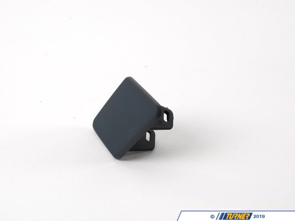 T#145305 - 61678031308 - Genuine BMW Cover, Spray Nozzle, Primed Right - 61678031308 - E90 - Genuine BMW -