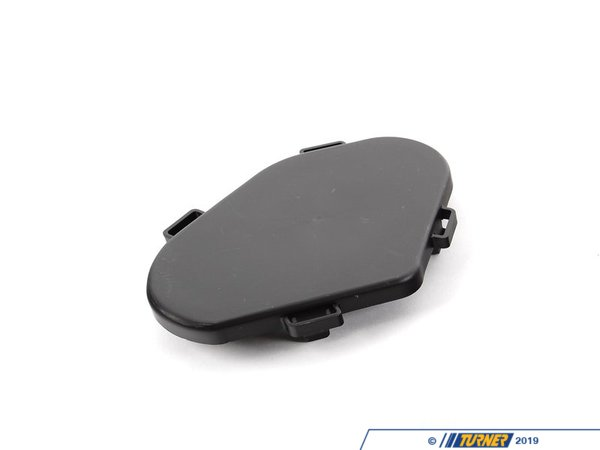 T#117319 - 51717061890 - Genuine BMW Front Right Air Duct Cover - 51717061890 - Genuine BMW -