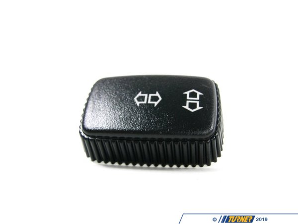 T#10607 - 61318410677 - Genuine BMW Electrical Button F Longitud.and Vertic 61318410677 - Genuine BMW -