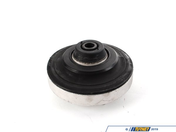 T#11988 - 31302283650 - Front Upper Strut/Shock Mount - Left or Right - E9X M3 - Genuine BMW - BMW