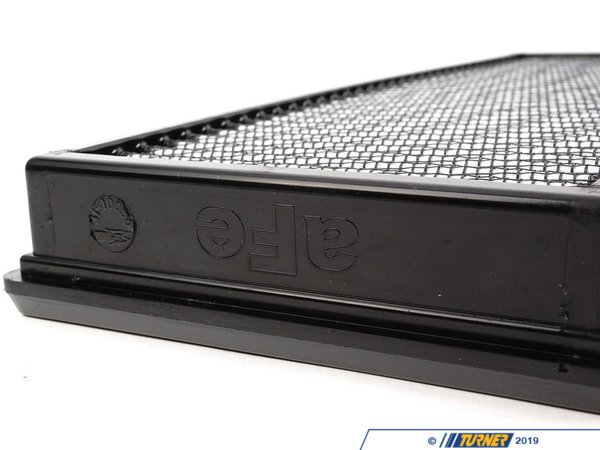 T#2651 - 31-10050 - aFe ProDry S Air Filter - E34 535i & E32 735i/735iL - AFE - BMW