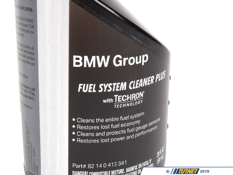 82140413341 Genuine Bmw Fuel Additive 82140413341