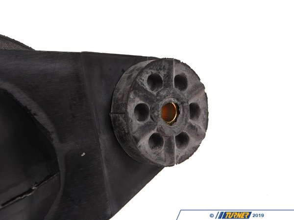 T#21726 - 13711437631 - Genuine BMW Air Channel - 13711437631 - E39 - Genuine BMW -