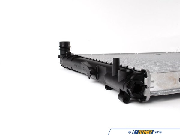 T#341065 - 17119071519 - Radiator - Automatic - Mahle-Behr -