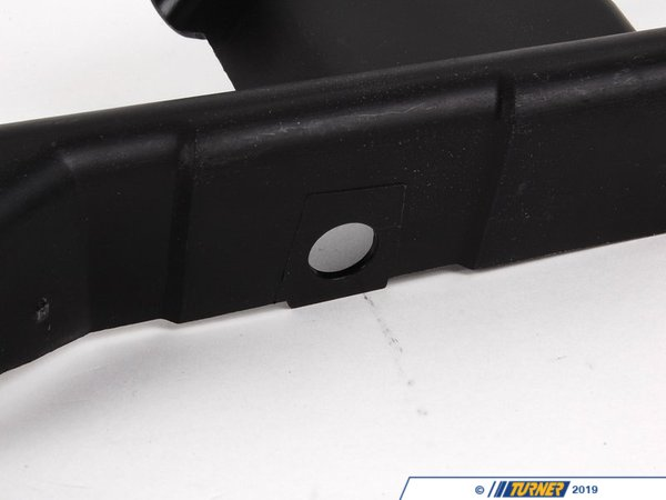 T#10183 - 51718222129 - Genuine BMW Rear Left Engine Support Cover - 51718222129 - E39 - Genuine BMW -