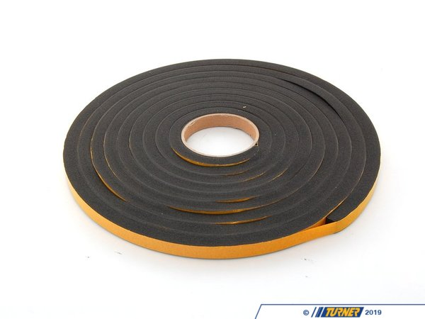 T#79462 - 51131916525 - Genuine BMW Adhesive Tape 15X15 - 51131916525 - E30,E30 M3 - Genuine BMW -