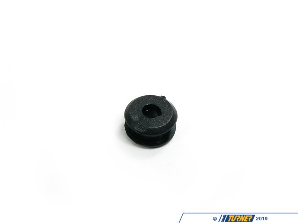 Genuine BMW Genuine BMW Rubber Grommet D=10mm - 35411152331 - E30,E34,E36,E38,E39 35411152331