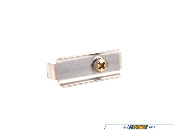 T#44572 - 16121155064 - Genuine BMW Bracket - 16121155064 - E30,E34,E39 - Genuine BMW -