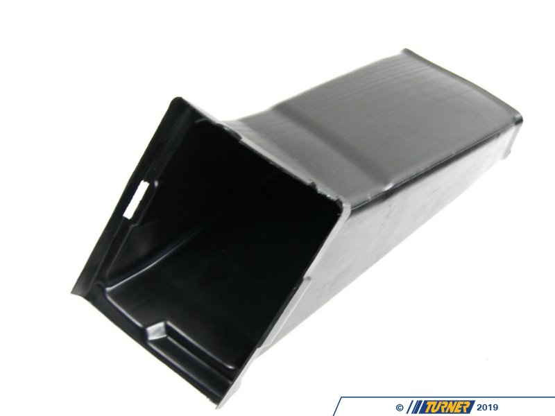 T#10140 - 51718156251 - Genuine BMW Air Duct, Left - 51718156251 - E36,E36 M3 - Genuine BMW -