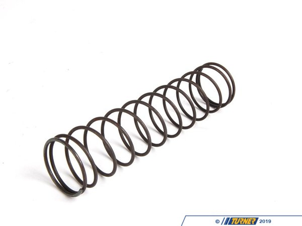 T#41125 - 13111254929 - Genuine BMW Sluice Valve Spring - 13111254929 - Genuine BMW -