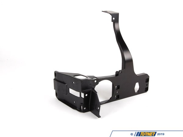 T#115900 - 51647008847 - Genuine BMW Bracket, Front Panel, Left - 51647008847 - E63,E63 M6 - Genuine BMW -